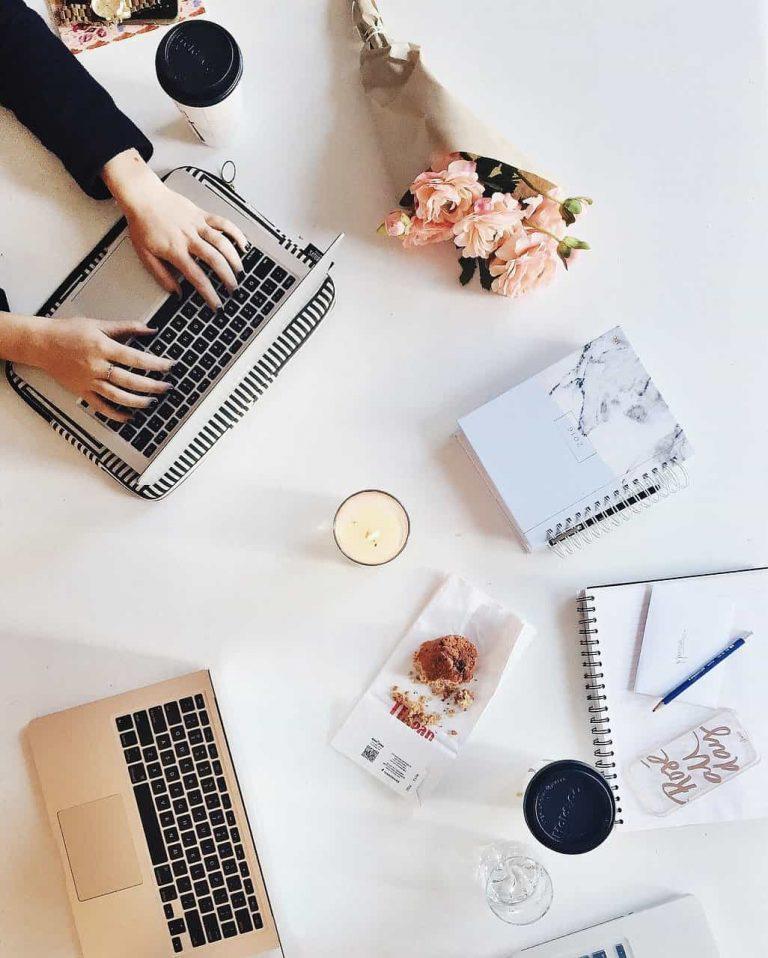 Onlinemarketing Beratung Workplace